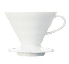 Kaffefilterhållare Dripper Hario 02 - Keramik