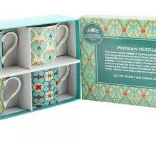 Muggar Persiskt mönster