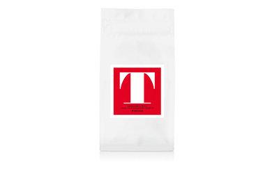 T-TE Jordgubbe & Äpple Refill - Svart te