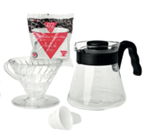 Hario V60 Pour Over kit