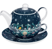 Meditation - Tea for one set
