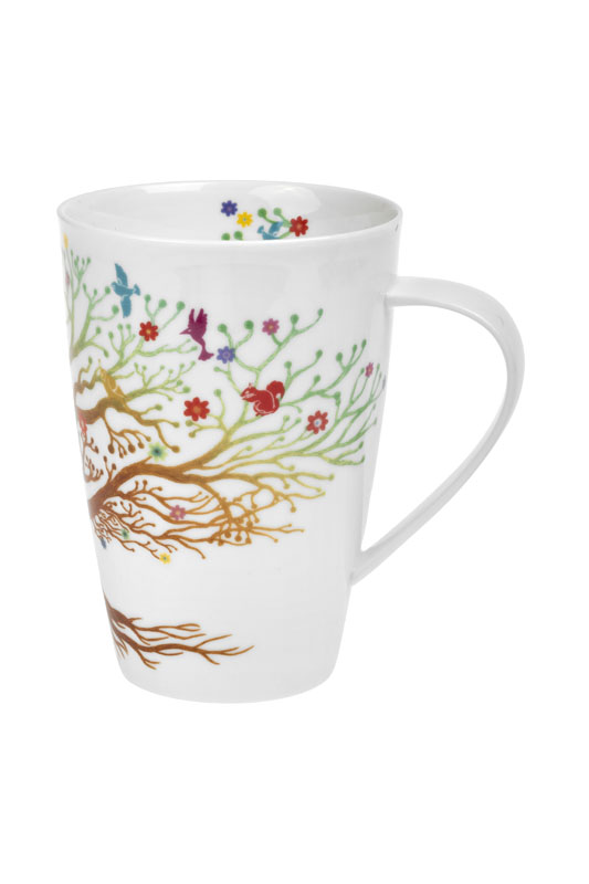 Tree of life - Temugg