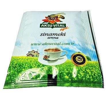 Grönt te förstoppning