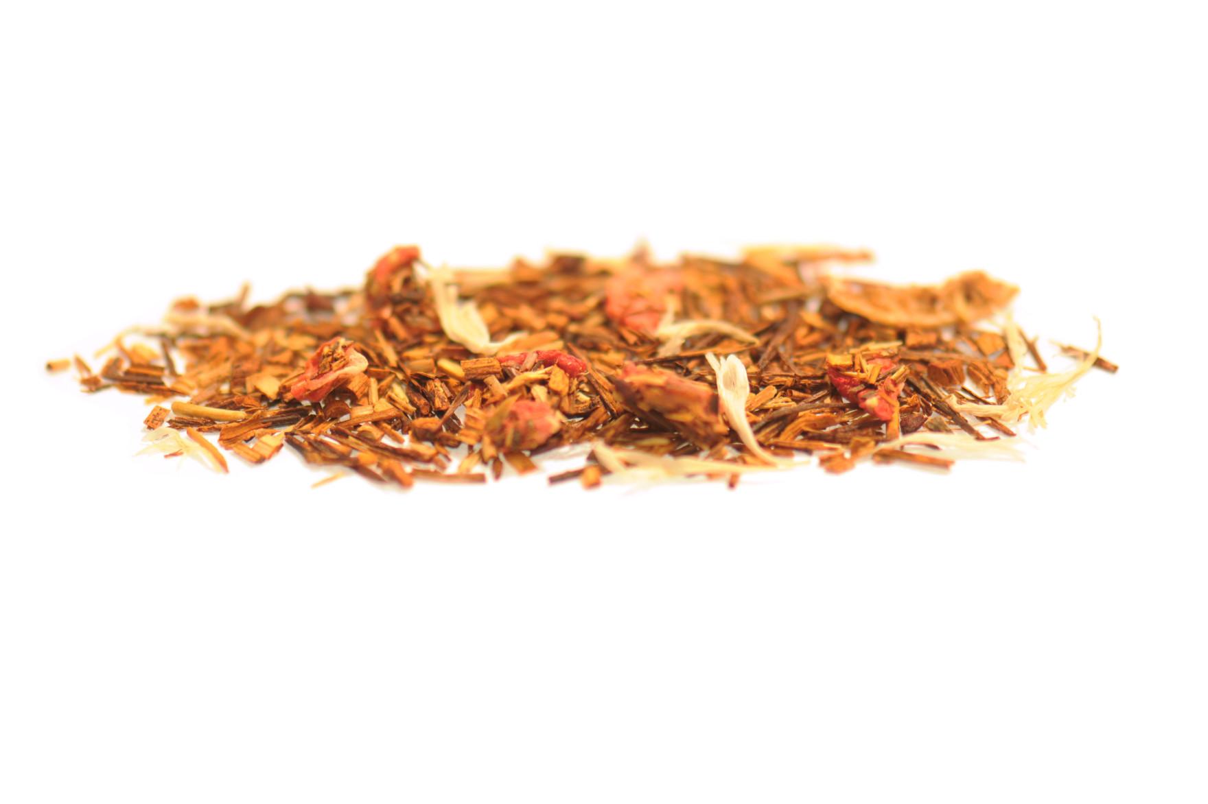varför är rött te nyttigt