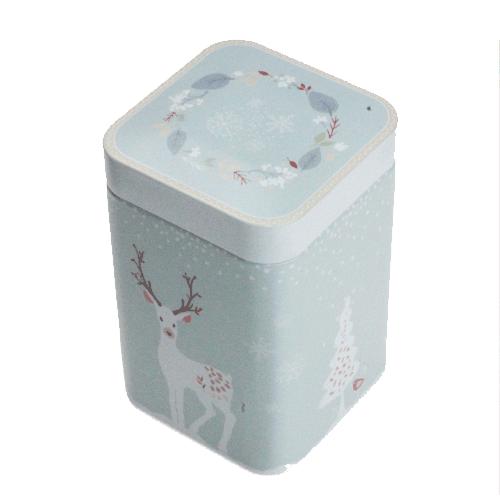 Teburk Nordic Blå 100g