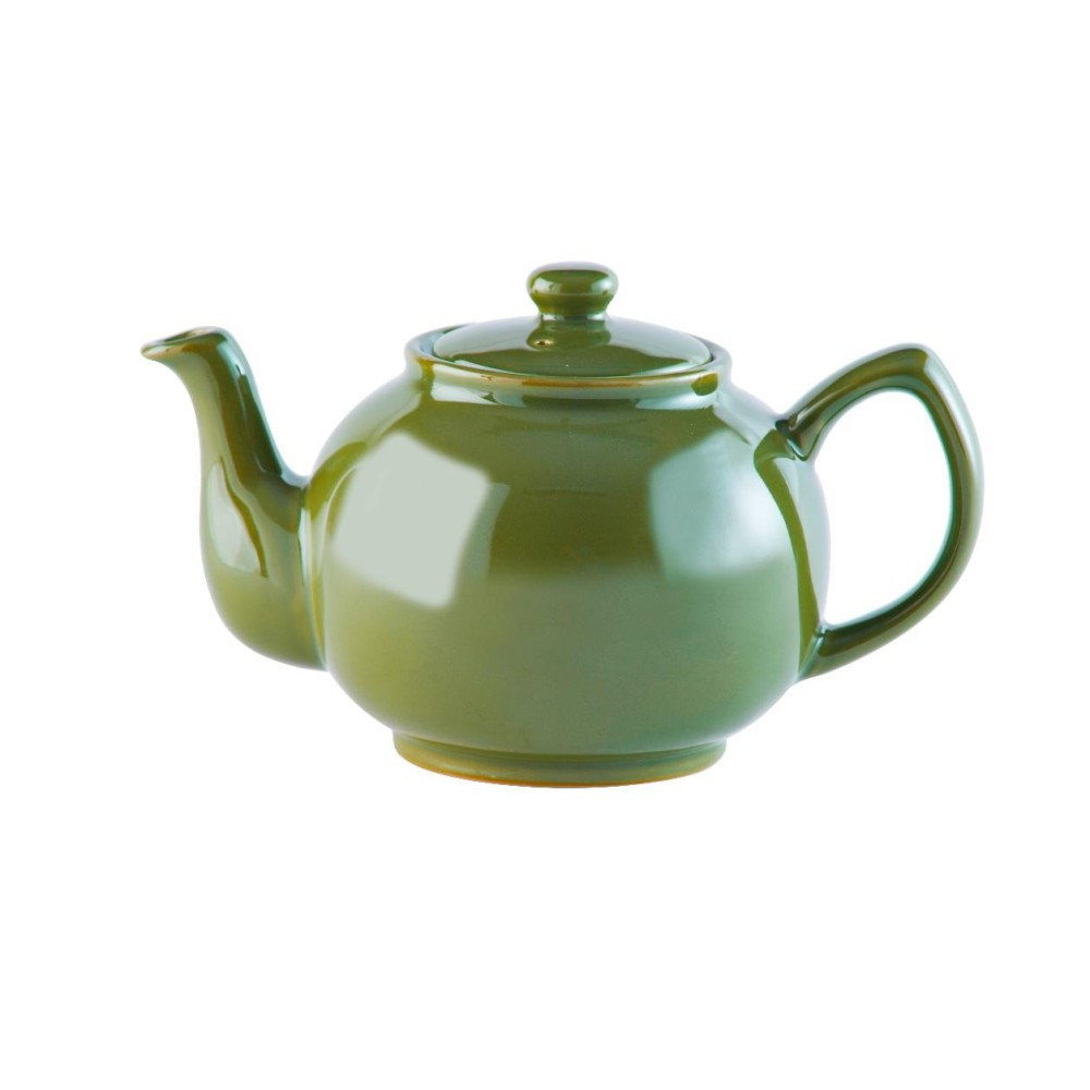 Grön Oliv Tekanna 1,1L - Price & Kensington